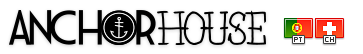 AnchorHouse Portugal Logo